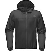 The North Face Men's Cyclone 2 Hooded Jacket—Past Season