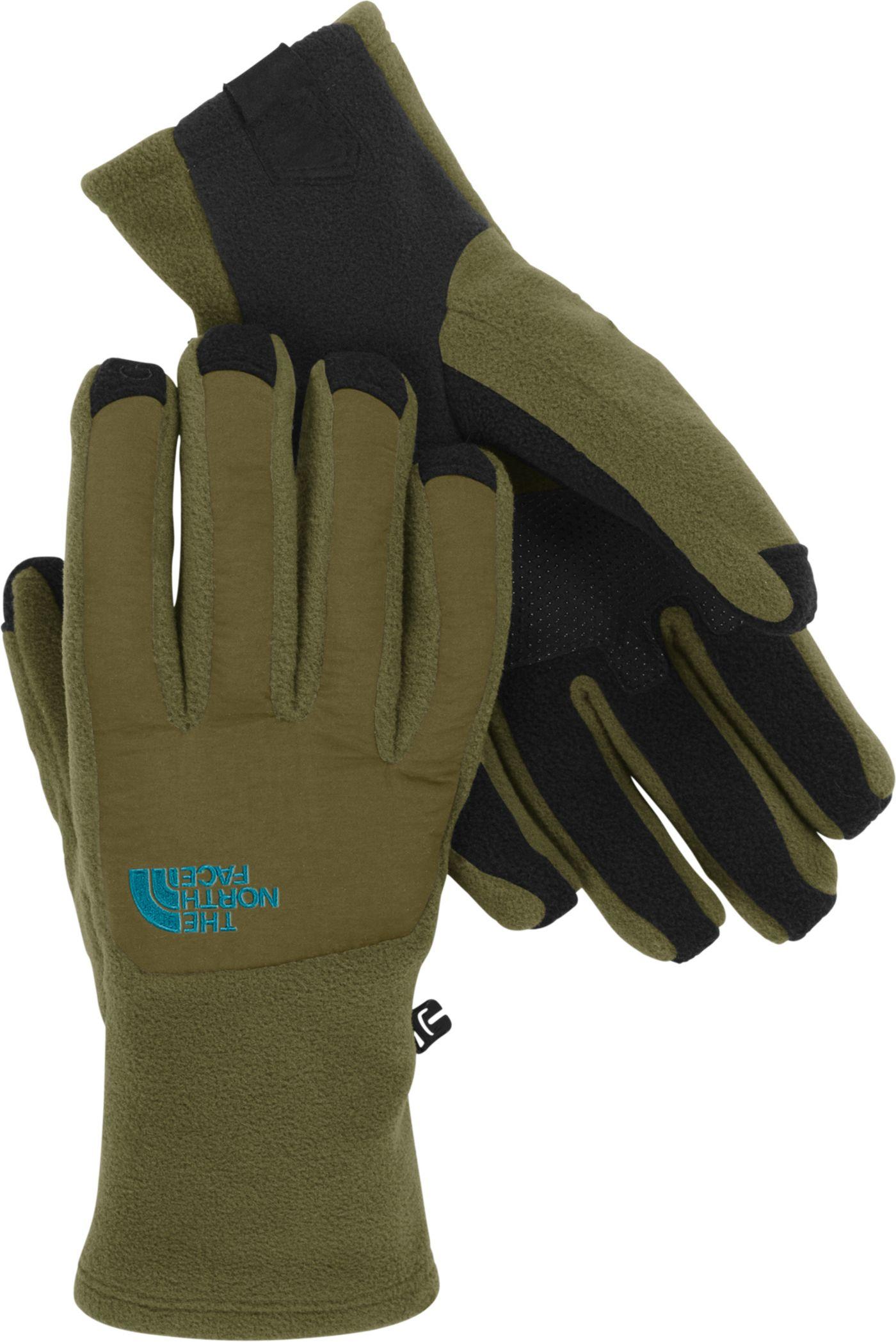 The North Face Men's Denali Etip Gloves