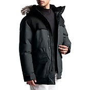 The North Face Men's McMurdo Down Parka III