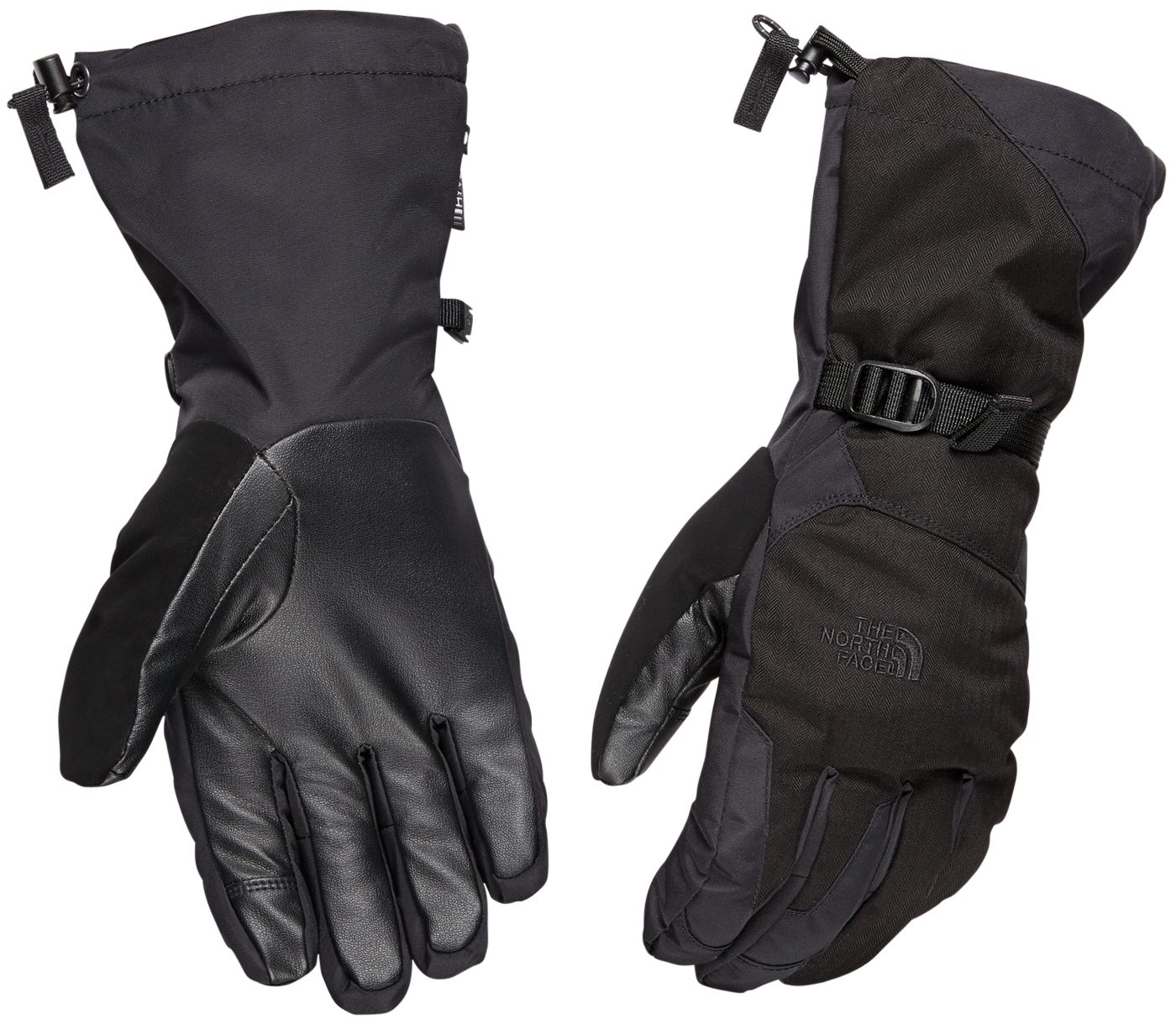 The North Face Men's Montana Etip Gloves