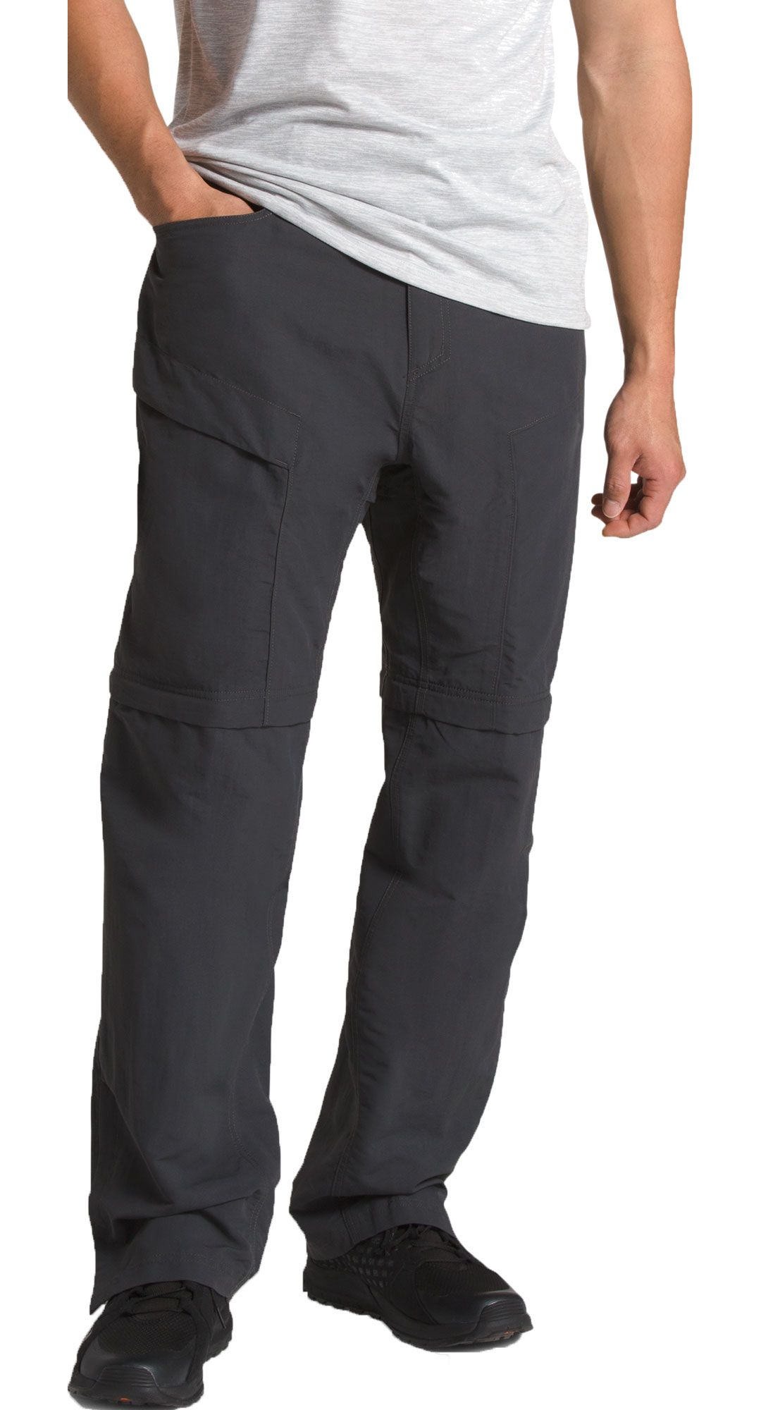 buy online hot-selling real great variety models The North Face Men's Paramount Trail Convertible Pants