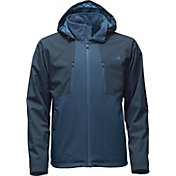 The North Face Men's Apex Bionic 2 Hooded Soft Shell Jacket - Past Season