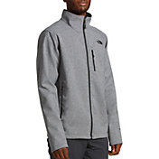 The North Face Men's Tall Apex Bionic 2 Soft Shell Jacket (Regular and Big & Tall)