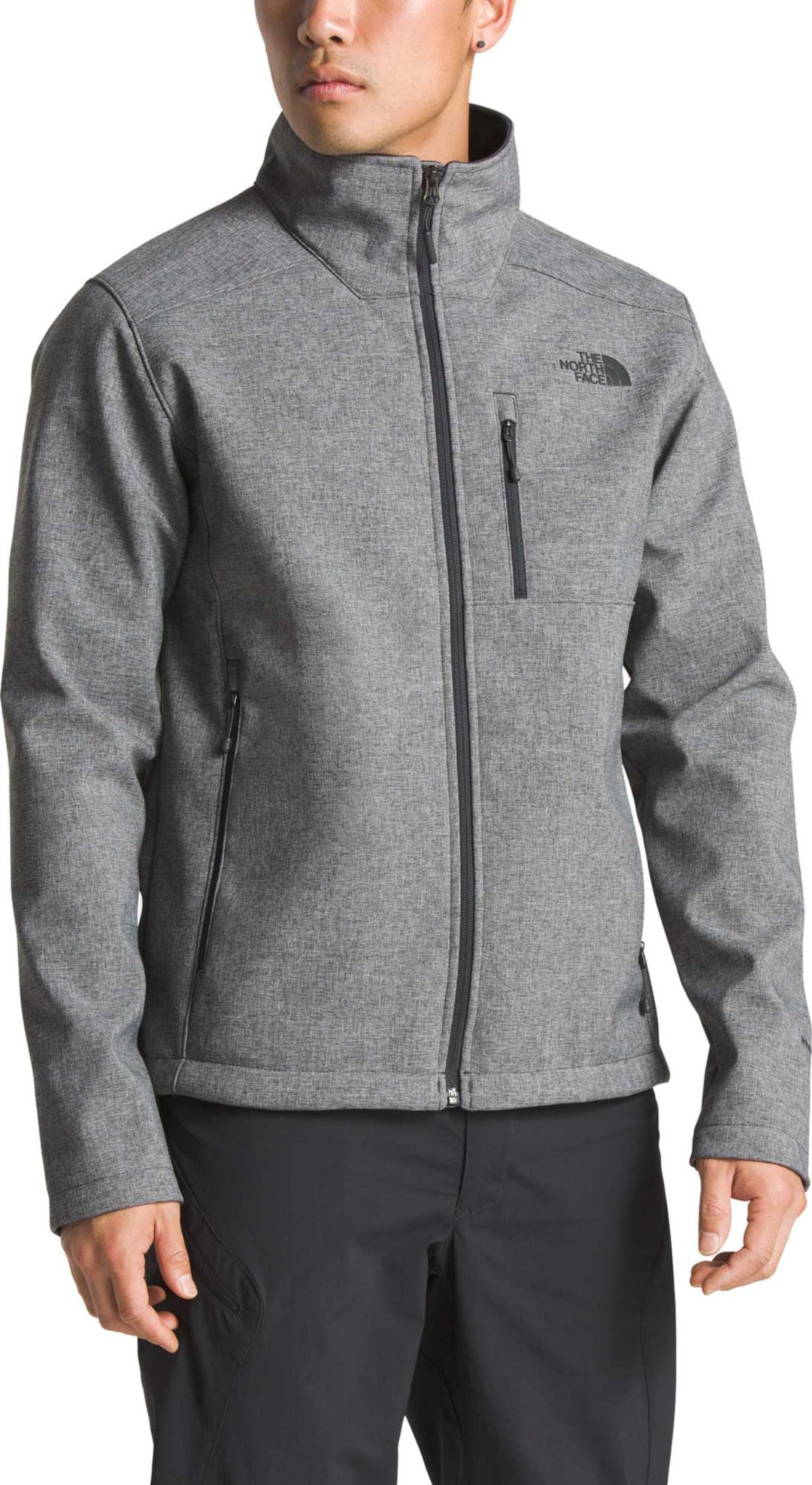 057dc49ef The North Face Men's Apex Bionic 2 Soft Shell Jacket