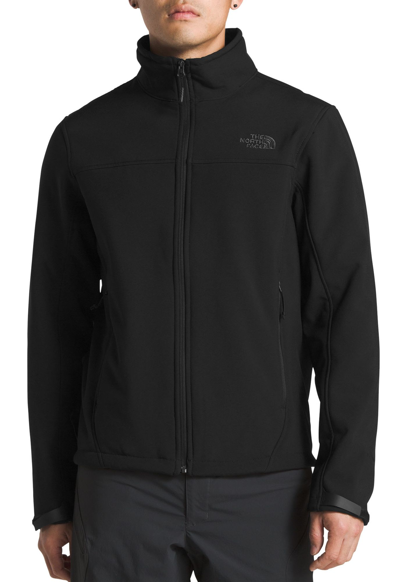 The North Face Men's Apex Chromium Thermal Soft Shell Jacket