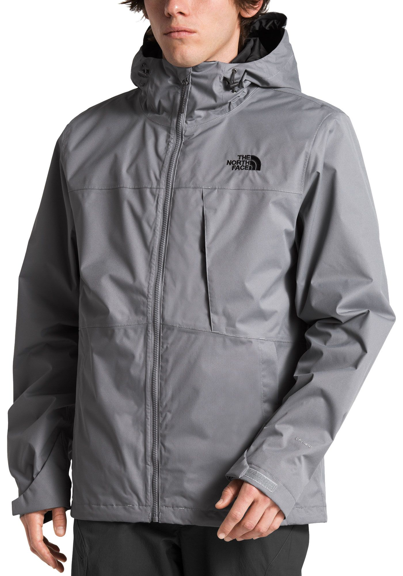 b996b54a5 The North Face Men's Arrowood Triclimate Jacket