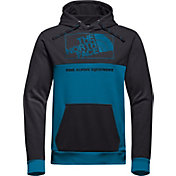 The North Face Men's Surgent Super Fine Bloc Hoodie