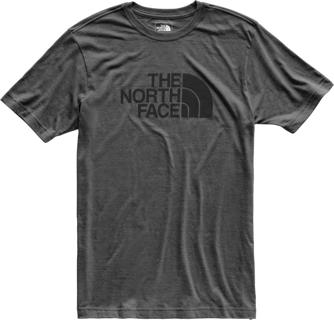 The North Face Men's Half Dome Tri-Blend T-Shirt
