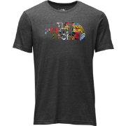 f2347e76 Select Store. Close-icon. The North Face Men's Half Dome Tri-Blend T-Shirt