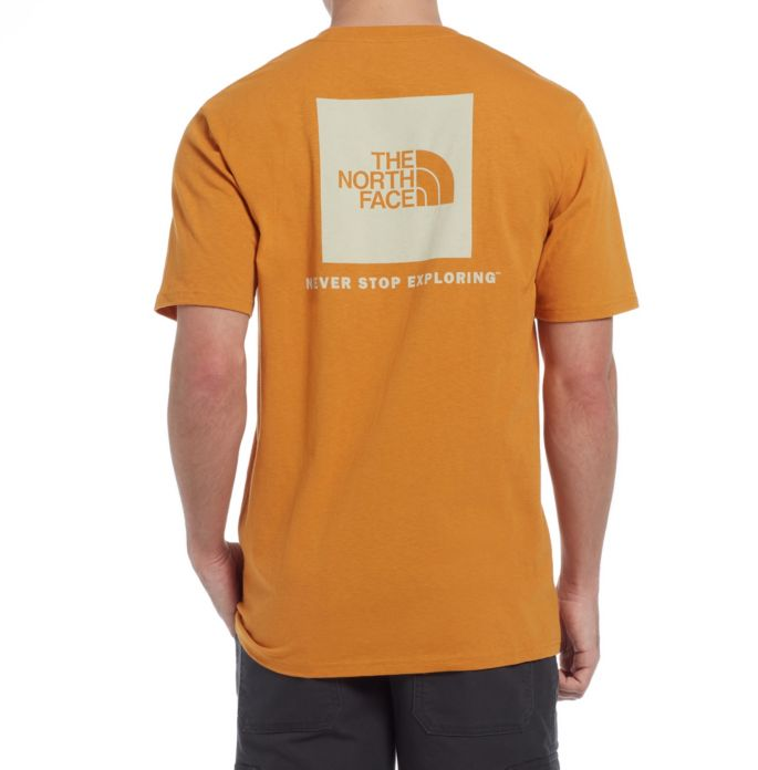 9302f0424 The North Face Men's Red Box T-Shirt