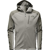 The North Face Men's Tenacious Hybrid Full Zip Hoodie