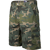 The North Face Men's Tribe Cargo Shorts