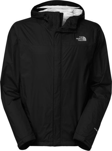 The North Face Men's Venture Rain Jacket