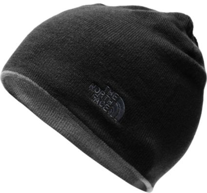 3636b47844c The North Face Men s Reversible TNF Banner Beanie
