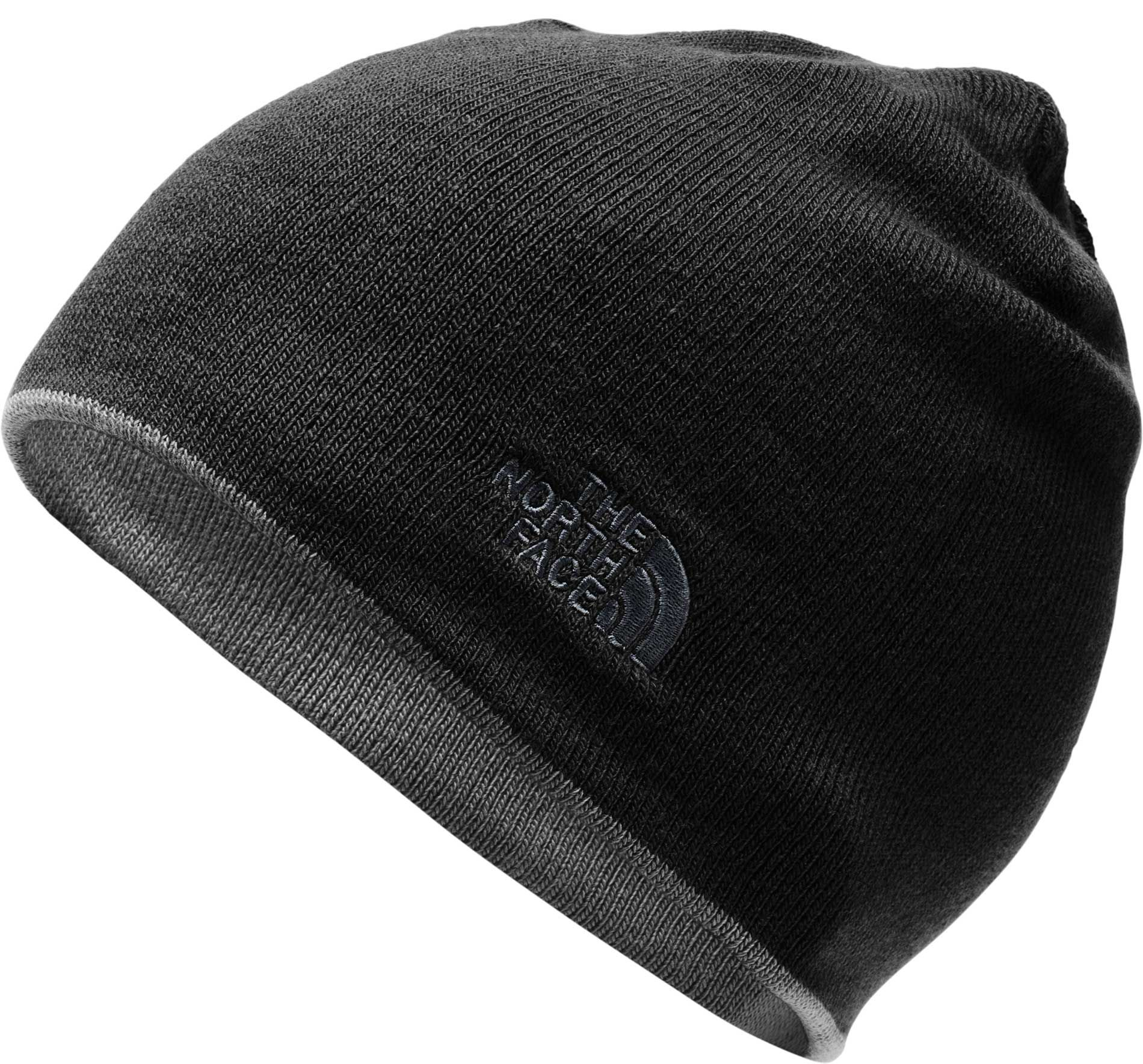 25ff3d61e The North Face Men's Reversible TNF Banner Beanie