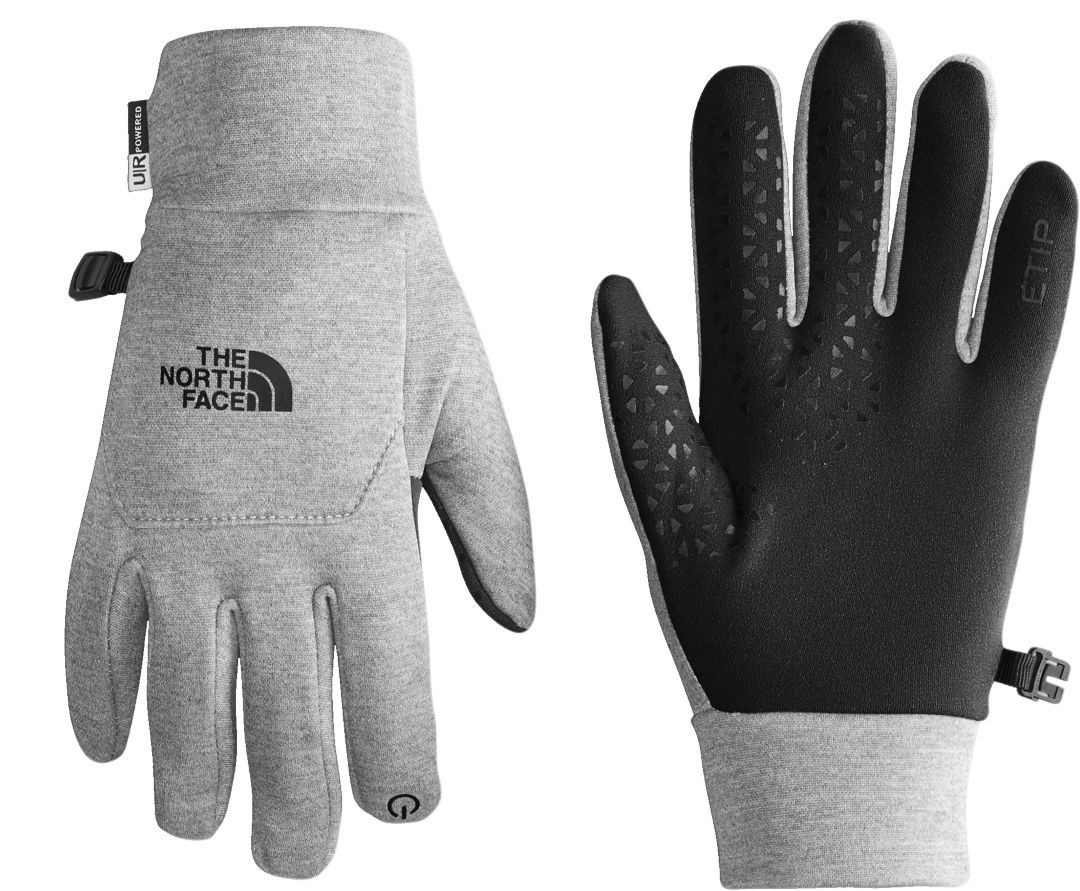 ed9675822 The North Face Men's Etip Gloves