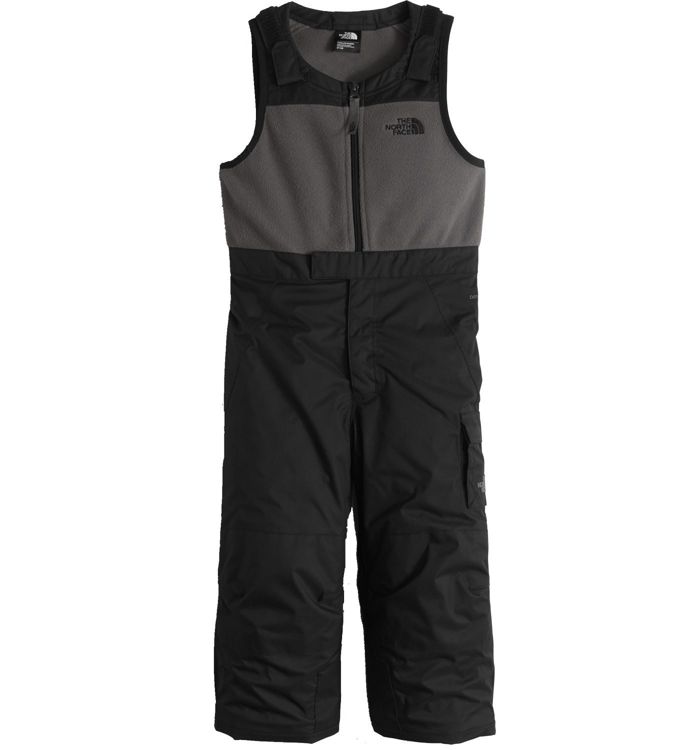 The North Face Toddler Boys' Insulated Bib