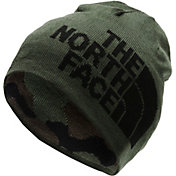 The North Face Men's Reversible Highline Beanie