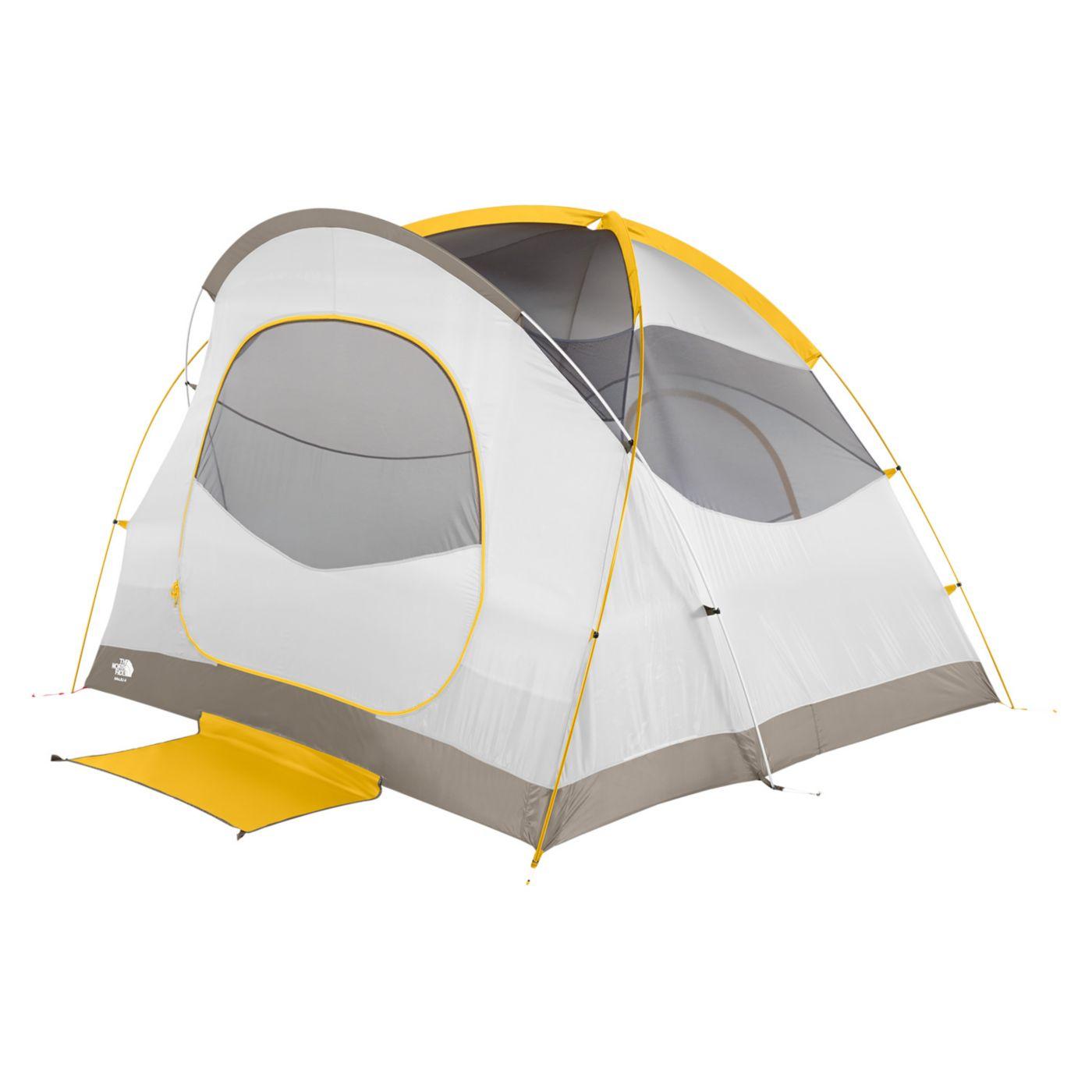 The North Face Kaiju 4 Person Tent - Prior Season