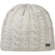 The North Face Women s Fuzzy Cable Beanie  861e077a6ee