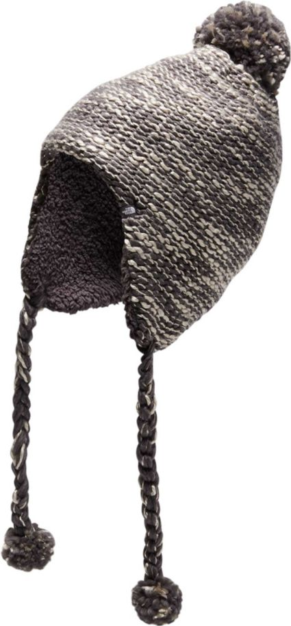 e15acd67bf0d0 The North Face Women s Fuzzy Earflap Beanie. noImageFound