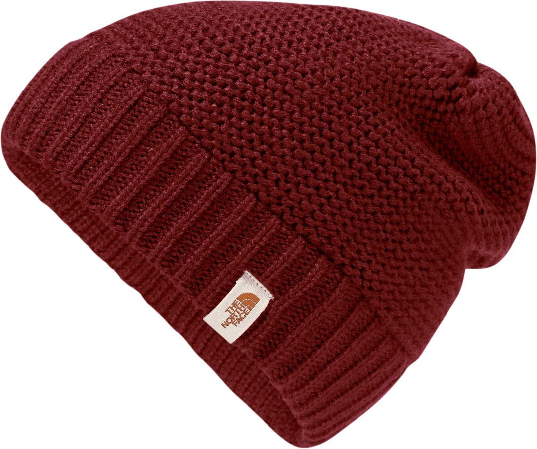 eb4ae45ceb The North Face Women s Purrl Stitch Beanie 1