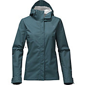 The North Face Women's Berrien Rain Jacket - Past Season