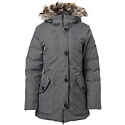The North Face Women's Mauna Kea Insulated Parka