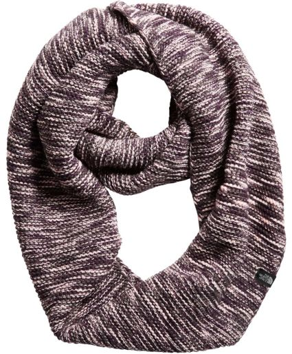 936f3a98766 The North Face Women s Purrl Stitch Infinity Scarf
