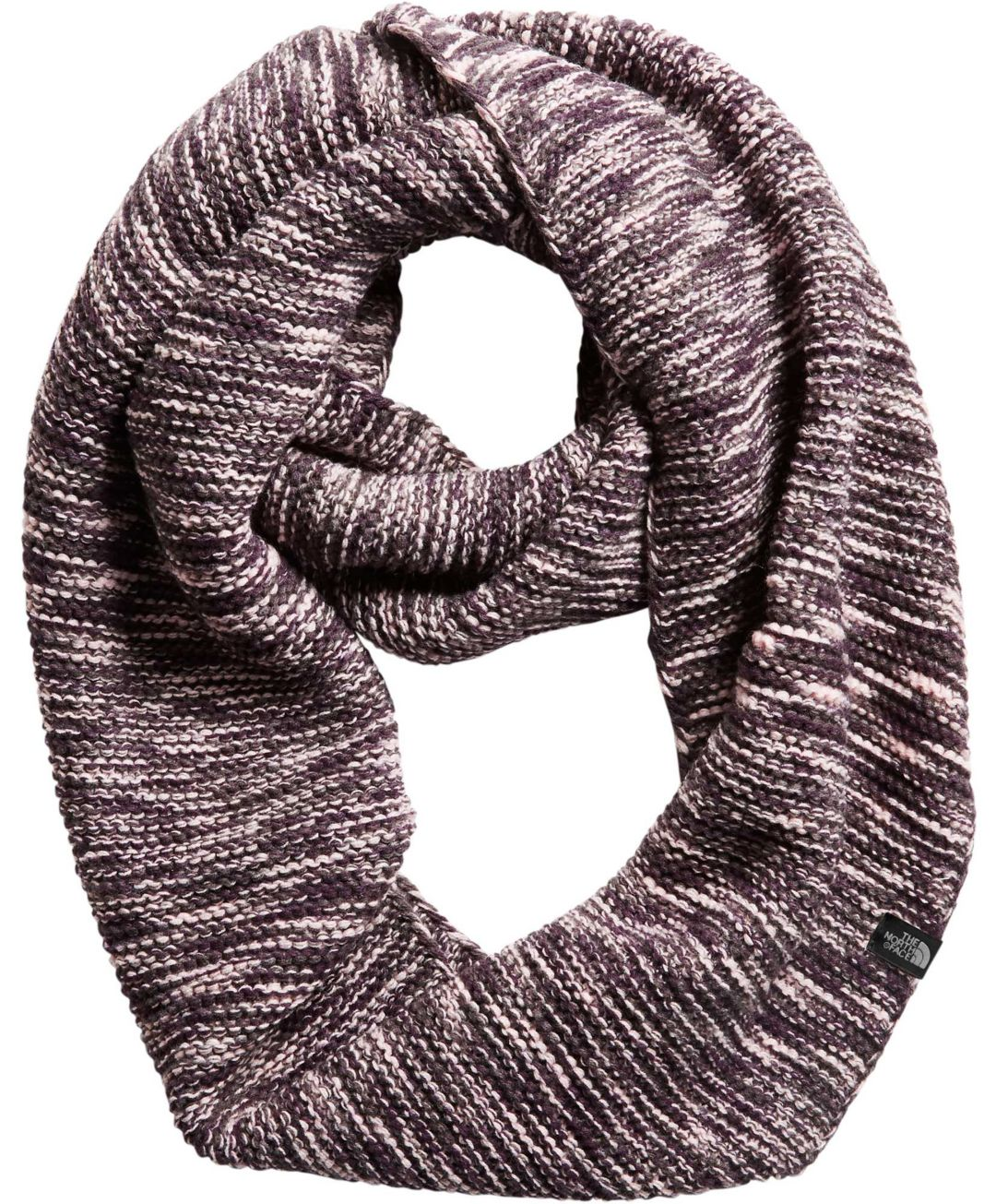 640518267 The North Face Women's Purrl Stitch Infinity Scarf