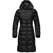 The North Face Women's Metropolis II Down Parka