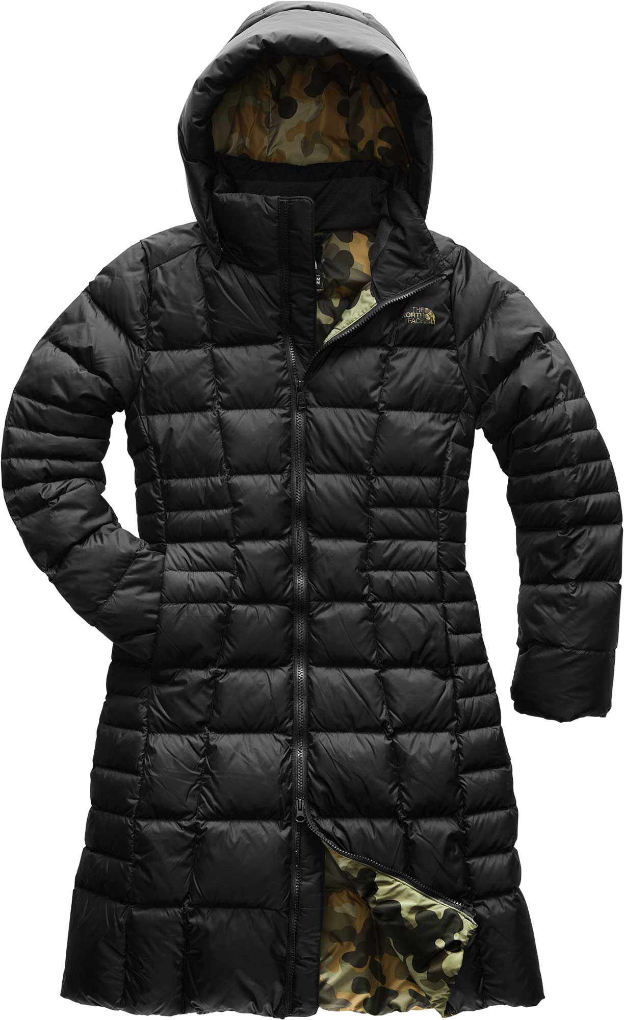 d77cb247 The North Face Women's Metropolis II Down Parka   DICK'S Sporting ...