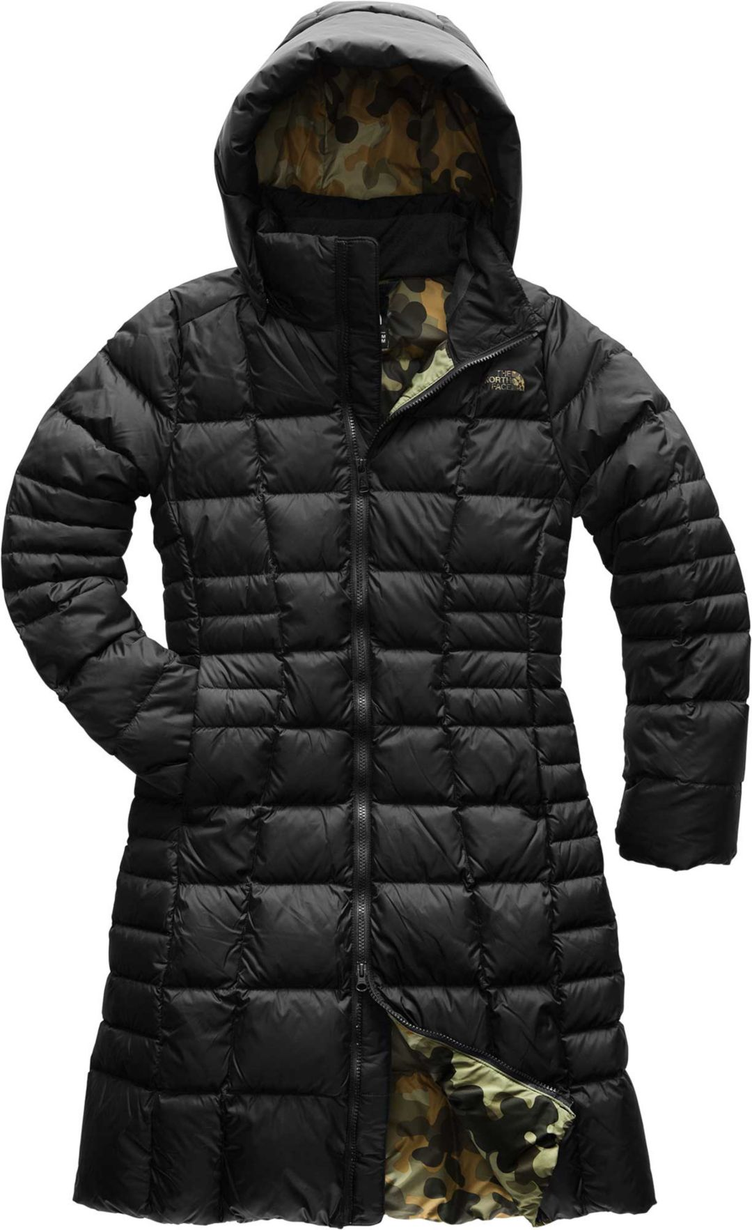 2f41634da The North Face Women's Metropolis II Down Parka
