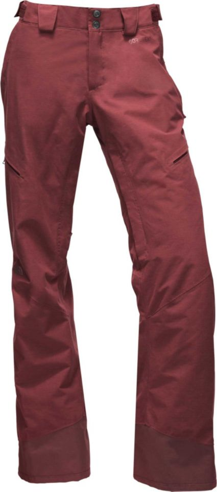 0a0cc6b5f The North Face Women's NFZ Insulated Pants