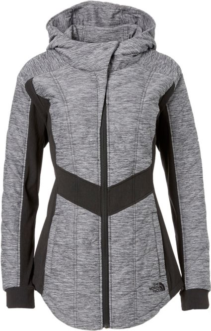 0e9ddaeb04 The North Face Women s Pseudio Jacket. noImageFound