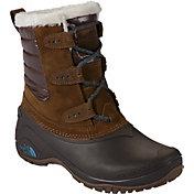 The North Face Women's Shellista II Shorty 200g Waterproof Winter Boots