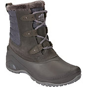 The North Face Women's Shellista II Shorty 200g Waterproof Winter Boots