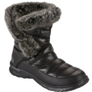The North Face Women's Thermoball Microbaffle Bootsie III Insulated Winter Boots