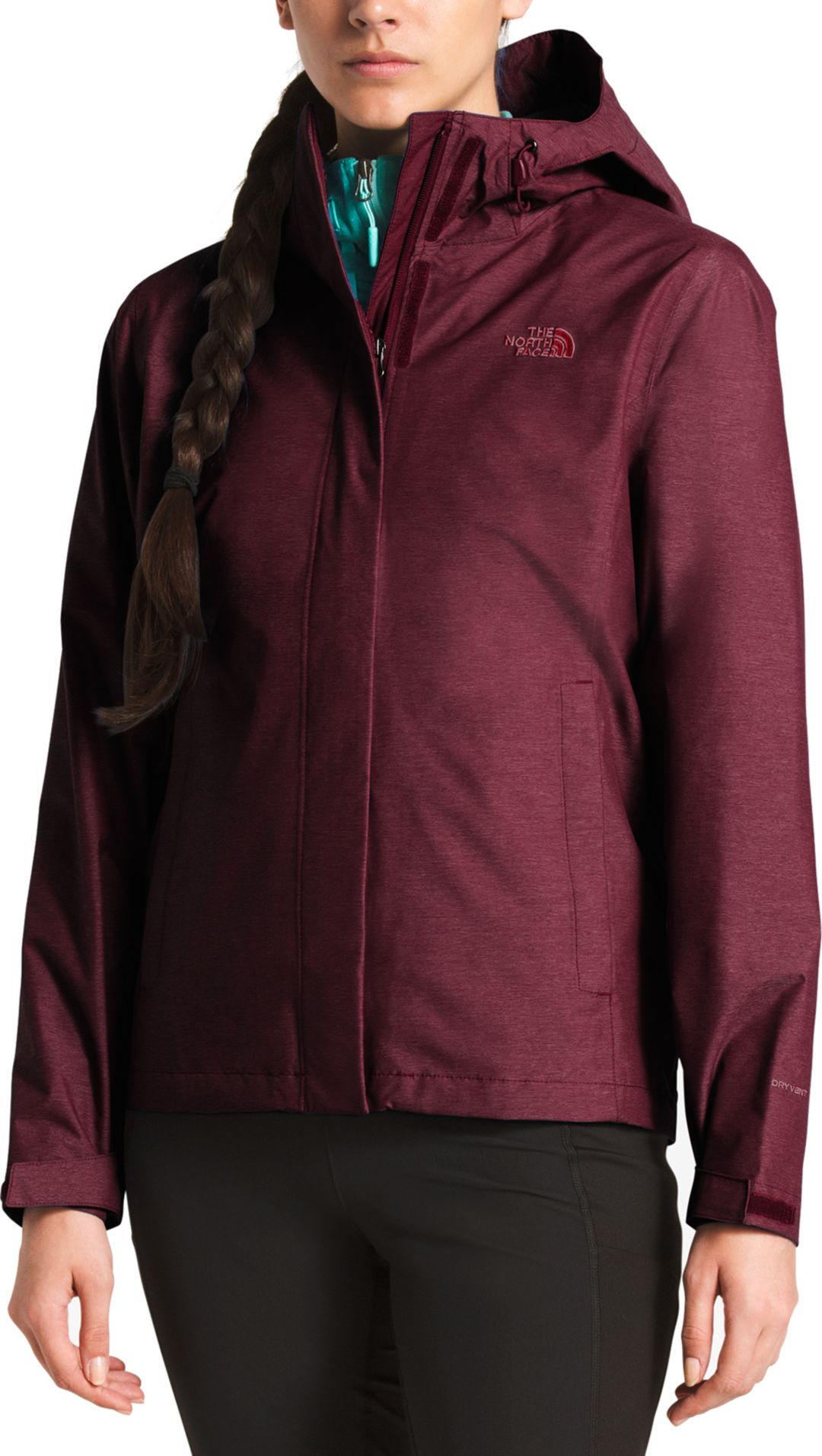 c9c21576a07 The North Face Women s Venture 2 Jacket 1