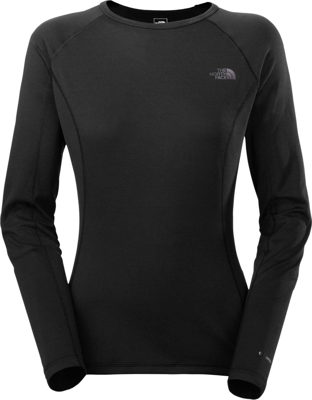 03c6340e6 The North Face Women's Warm Baselayer Shirt