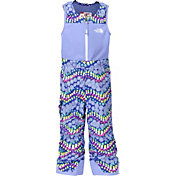 The North Face Girls' Toddler Insulated Bib