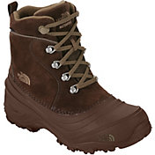 The North Face Kids' Chilkat Lace II 200g Waterproof Winter Boots
