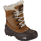 The North Face Kids' Shellista Extreme 200g Waterproof Winter Boots