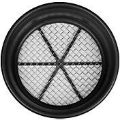 Stansport ½'' Stainless Mesh Sifter Pan