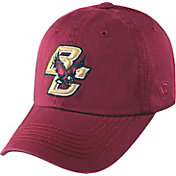 Top of the World Men's Boston College Eagles Maroon Crew Adjustable Hat