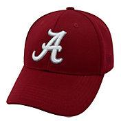Product Image · Top of the World Men s Alabama Crimson Tide Crimson Premium  Collection M-Fit Hat 5d3a8f83ff9