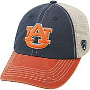 outlet store 069d2 74ccd Product Image · Top of the World Men s Auburn Tigers Blue White Orange Off  Road Adjustable Hat