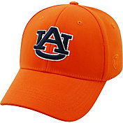 Top of the World Men's Auburn Tigers Orange Premium Collection M-Fit Hat
