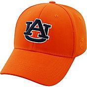 Top of the World Men's Auburn Tigers Orange Premium Collection M-Fit Hat