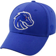 Top of the World Men's Boise State Broncos Blue Premium Collection M-Fit Hat